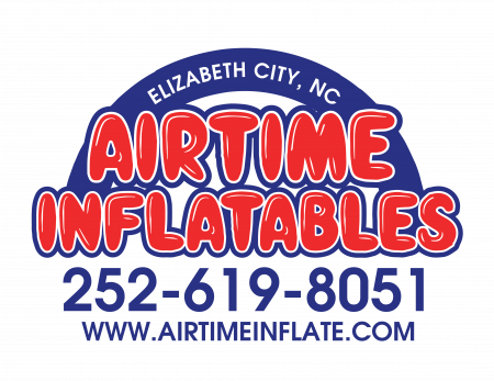 Airtime Inflatables Elizabeth city  NC