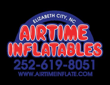 Airtime Inflatables Elizabeth city  NC