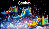Wet & Dry Combos